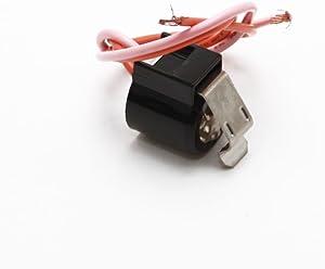 ForeverPRO WR50X10065 Thermostat Def for GE Refrigerator (AP3796816) 1092784 AH966762 EA966762