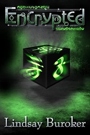 book cover of Encrypted