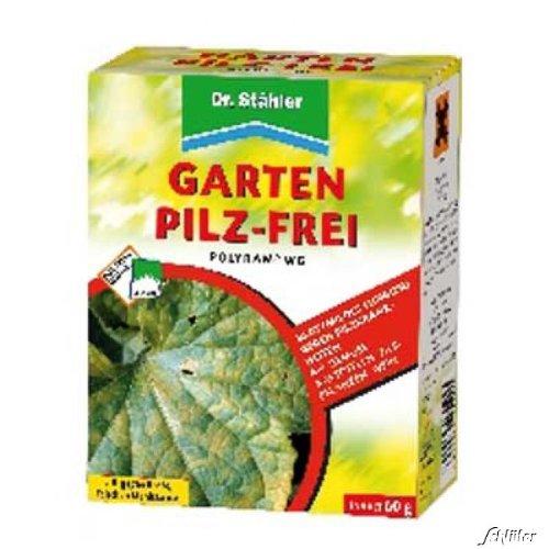 Dr. Stähler Polyram WG Garten Pilz-Frei Garten Schlüter