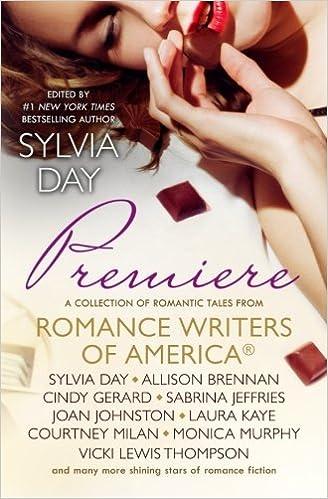 Book Premiere: A Romance Writers of America Collection: Volume 1 Romance Writers of America Presents