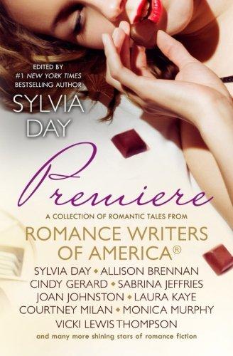 Outlet Johnston Murphy (Premiere: A Romance Writers of America® Collection (Romance Writers of America® Presents Book 1) (Volume 1))