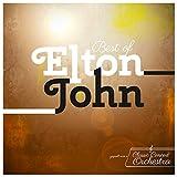 Best of Elton John - Greatest Hits Go Classic