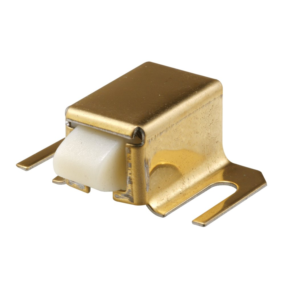 Prime-Line Products 1932-20 Shower Door Catch, Nylon/Brass