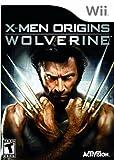 X-Men Origins: Wolverine by Activision