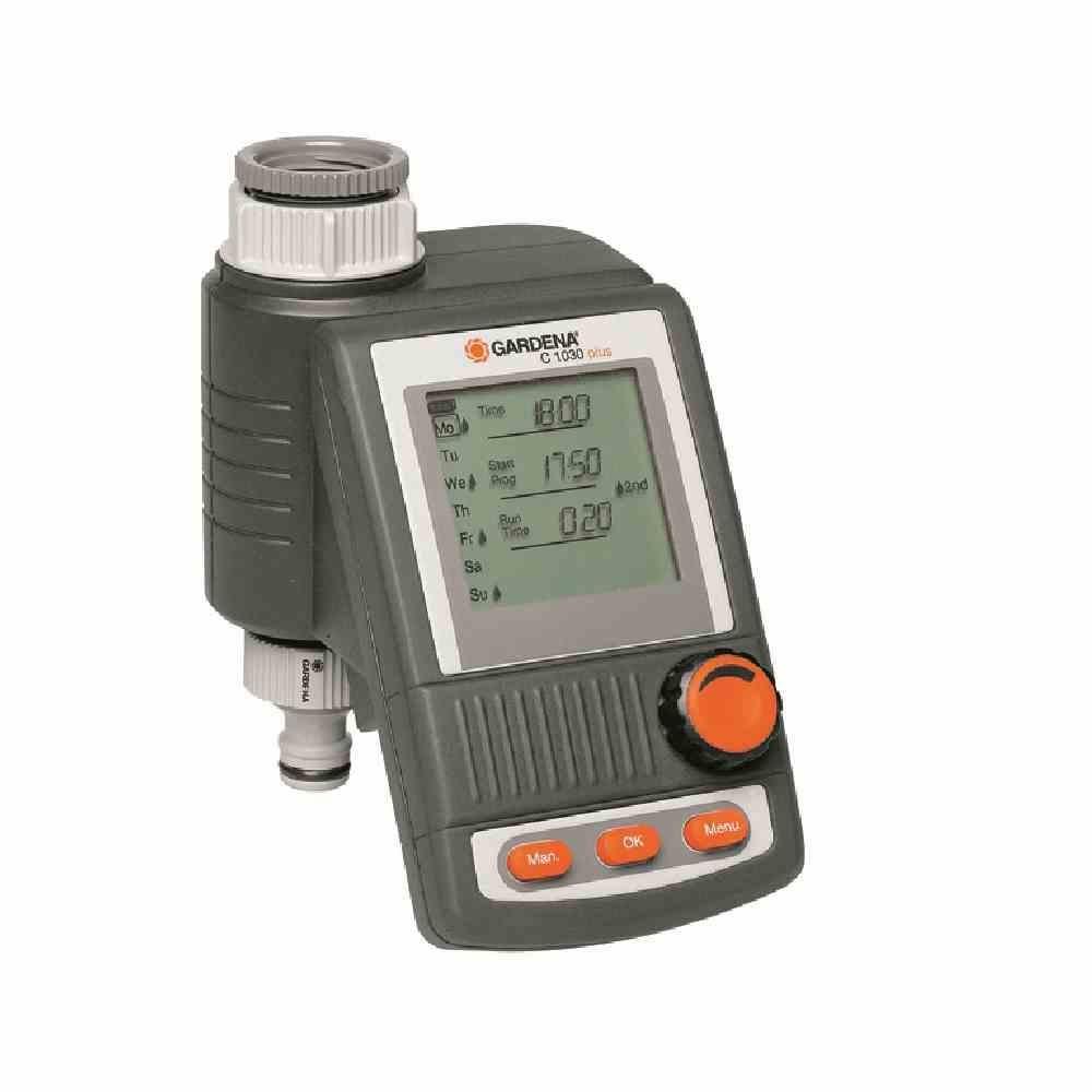 C1030plus Bewässerungscomputer