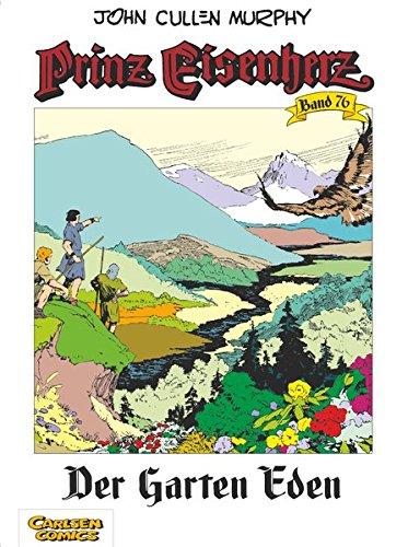 Prinz Eisenherz 76: Der Garten Eden