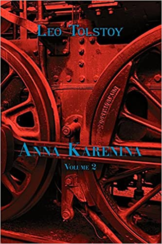 Russian Classics In Russian And English Anna Karenina By Leo