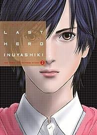 Last Hero Inuyashiki, tome 2 par Hiroya Oku