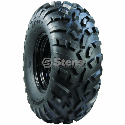 Stens 165-618 AT489 Carlisle Tire, 25'' x 11.00''-10''