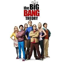 Big Bang theory Poster 11X17 Mini Poster