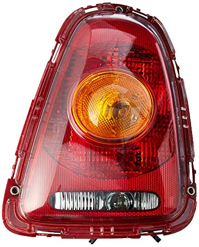 (OE Replacement Mini Cooper Passenger Side Taillight Assembly (Partslink Number)