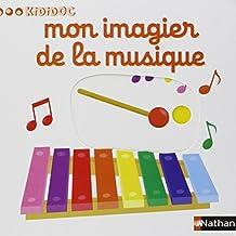 Mon imagier de la musique - Nº 21