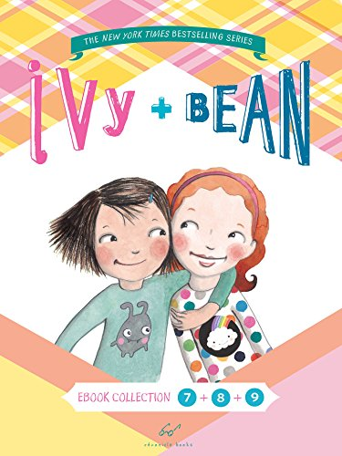 ivy bean 3 - 7