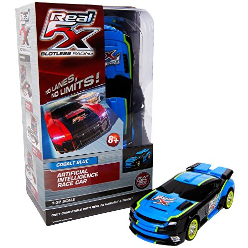 Real FX Cobalt Blue Car product image