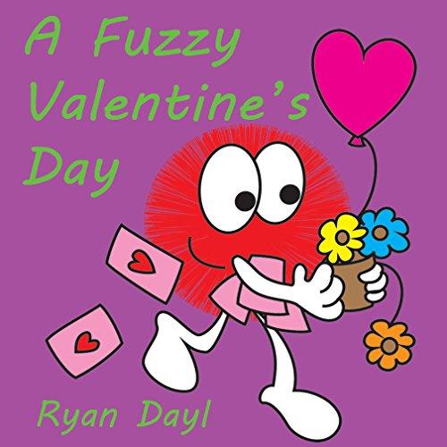 A Fuzzy Valentine's Day (Fuzzy Folk)