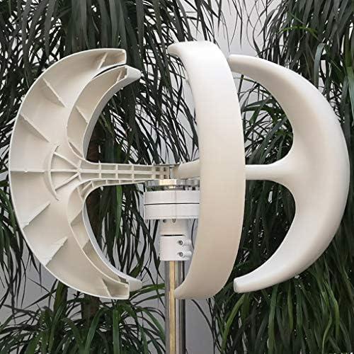 Generator Eingebauter Regler Der Windkraftanlage, Seltenerd-Permanentmagnetgenerator, DC-Ausgangsspannung 12V / 24V, Stromerzeugung Für Gartenstraßenlaternen, 100W, 200W, 300W, 400W