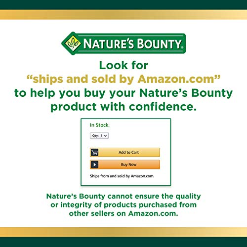 Nature's Bounty CoQ10 400 mg Softgels 39 ea