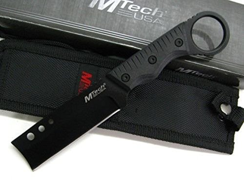 Straight Razor Tactical Defense Sheath