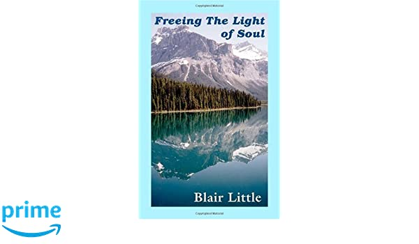 Freeing The Light Of Soul