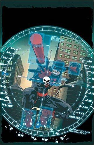 Daredevil Punisher #3  Comic Book