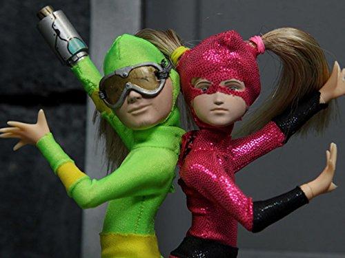 Superhero And Villain Ideas (Super Kids)