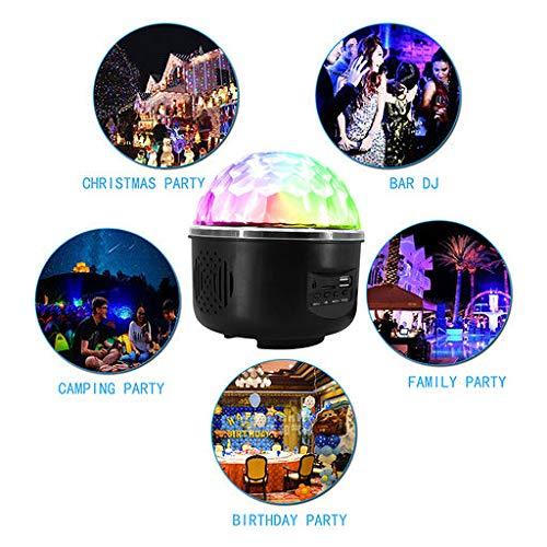 Disco Ball Pendant Light in US - 9