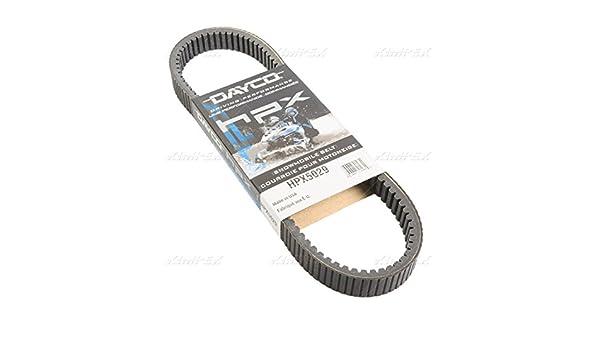 Dayco HPX5029 V-Belt
