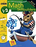 Math Skillbuilders, Golden Books Staff, 0307036537