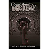 Locke & Key N.6: Alpha and Omega