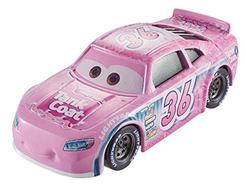 (Disney Pixar Cars 3 Reb Meeker Die-Cast Vehicle)