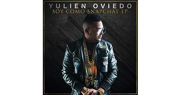 Amazon.com: El Desmadre: Yulien Oviedo & Joey Montana & El ...