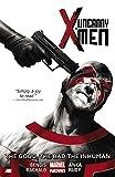 Uncanny X-Men 3: The Good, the Bad, the Inhuman