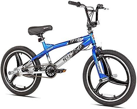 Razor mag Rueda Freestyle Bicicleta, 20