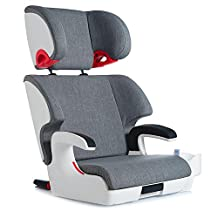 Clek Oobr Booster Seat Cloud (White Base)