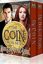THE COIN SERIES BOX SET: (Coin/Hours Cycle - Books 1 and 2)