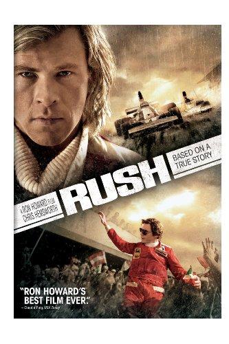 Rush (Behind The Scenes Of Man Vs Wild)