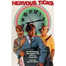 Nervous Ticks