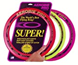 Aerobie 13'' Pro Ring - Set of 3 (Colors may vary)