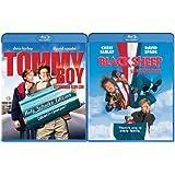Black Sheep / Tommy Boy 2-Pack [Blu-ray] (Bilingual)