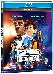 Espías a escondidas - Blu Ray [Blu-ray]