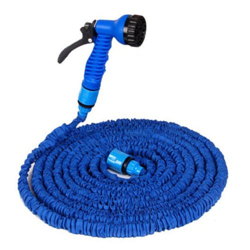 new-spray-nozzle-water-latex-deluxe-expanding-flexible-garden-water-hose-100-ft-feet-blue
