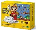 WiiU本体 スーパーマリオメーカーセットの商品画像