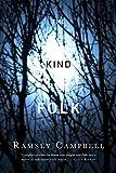 Image of The Kind Folk: A Novel