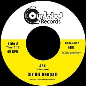 Amazon.com: ABX: Sir Ali Bengali: MP3 Downloads