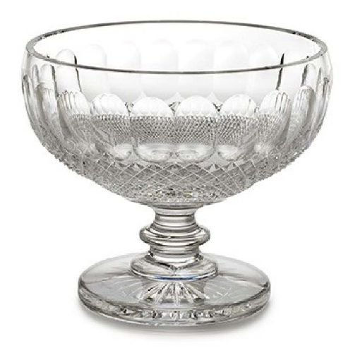 Colleen Footed Centerpiece Decorative Bowl