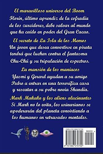 4 aventuras clásicas con teclado y ratón (Spanish Edition): Fernando Pérez Agustí: 9781986270700: Amazon.com: Books