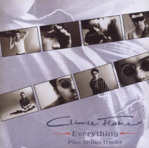 Climie Fisher - Everything..plus - Zortam Music