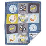 Lolli Living Woods Baby/Toddler Quilt