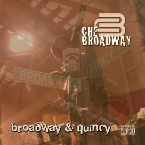 U Not tha Only 1... (feat. Phangphace) [Explicit] (Broadway 1 East)