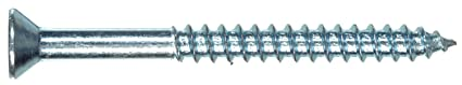 The Hillman Group 2887 Hex Tap Bolt 8-Pack 5//16-18 X 6-Inch